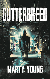Gutterbreed by Marty Young