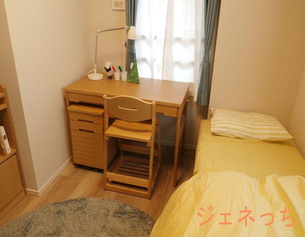 お子様の部屋イメージ
