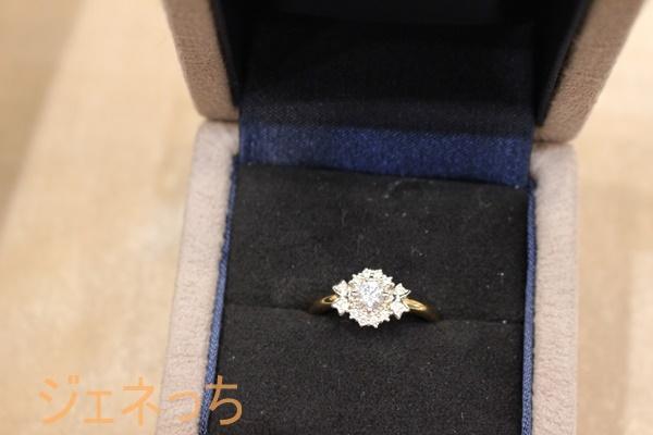 ダイヤモンドの永遠の輝きで、誓う愛のカタチ