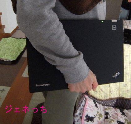 ThinkPad-T430s⑨