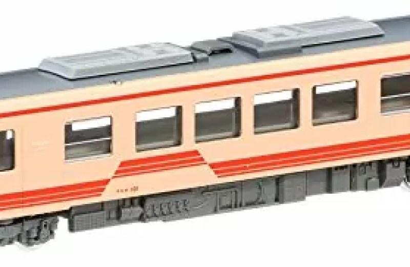 2618 明知鉄道 アケチ100形(101号)