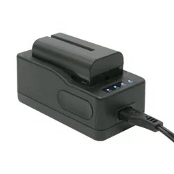 7211 [Li-ion電池550 急速充電器セット]