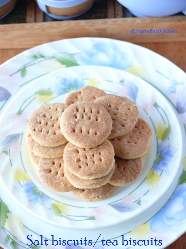 how to make salt biscuits/bakery(hyderabadi)style