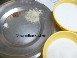 POWDER CLOVES,CARDAMOMKEEP READY WITH SUGAR,CAMPHOR