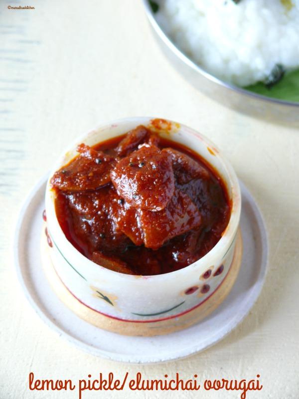 elumichai oorugai recipe /lemon pickle tamilnadu style