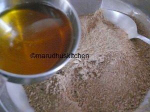 how to prepare urad dal laddu /karuppu ulundu ladoo