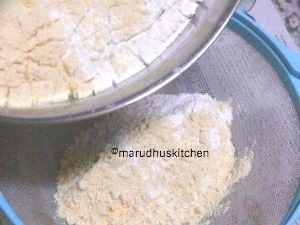 how to make butter murukku /easy butter murukku recipe