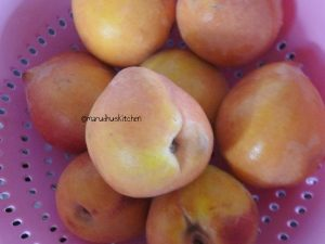 apricot jam recipe using fresh apricots