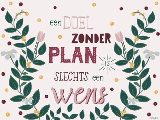 Quote_doel