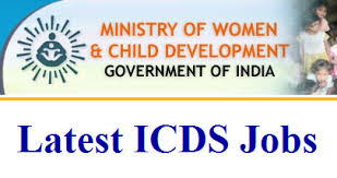 ICDS-Recruitment