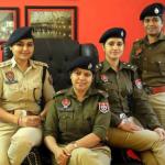 Police station based support center