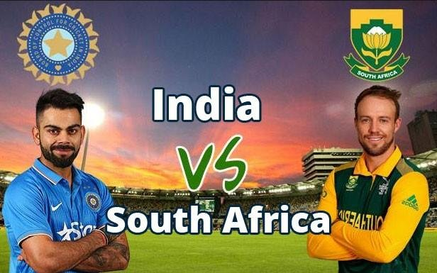 India vs South Africa t20 Live. India vs South Africa (Ind vs SA) T20 Live Score,