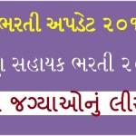 Shixan Sahayak Tat Bharti 2019 Jagyao GSERB Shikshan Sahayak Recruitment 2019, Gujarat State Education Recruitment Board (GSERB) has released the GSERB Shikshan Sahayak Recruitment 2019 – jobs in Gujarat online Notification on the official website. GSERB Shikshan Sahayak Recruitment 2019- jobs in Gujarat online Notification: – Gujarat State Education Recruitment Board (GSERB) has invited the online application form for the posts of the Shikshan Sahayak. The official board has released the vacancies for the Shikshan Sahayak. Candidates may check the official notification of the GSERB. Vacancies in GSERB Shikshan Sahayak Posts 2019 Online Application Form Vigyaptim