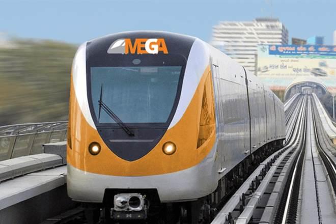 Metro-Link Express Gandhinagar and Ahmedabad (MEGA) Recruitment