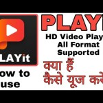 Best Video Player & Downloader | PLAYit