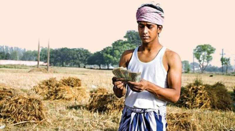 Good news / farmers will get 4000 rupees! Application must be done here before 30th June, Find out the full details