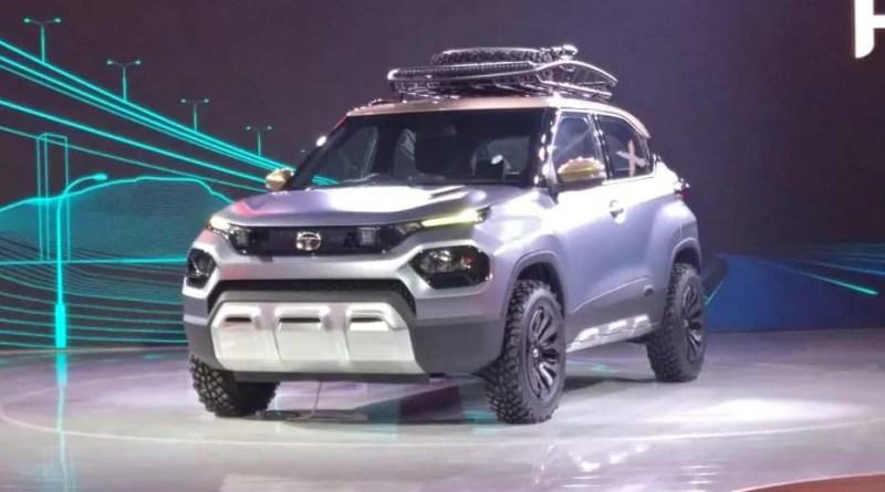 4 अगस्त को लॉन्च होगी Tata की सबसे छोटी SUV, 5 लाख रुपये से भी कम होगी कीमत