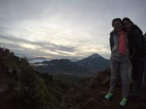 Sikunir Hills