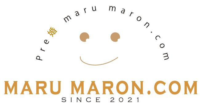 大阪のプレ婚マルマロンのロゴ