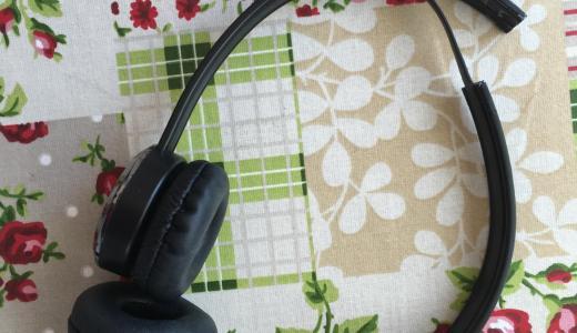 【雑記】Bluetoothヘッドホン難民