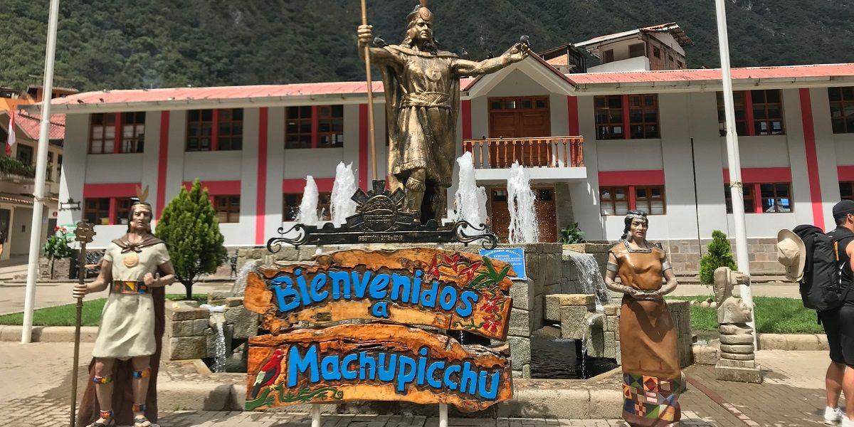 ワーケーションー南米・ペルー・マチュピチュの旅ーマチュピチュでワーケーション