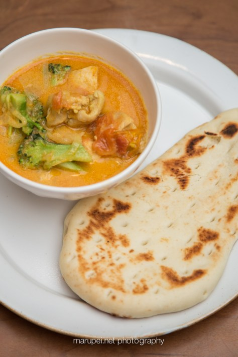 South Indian Curry