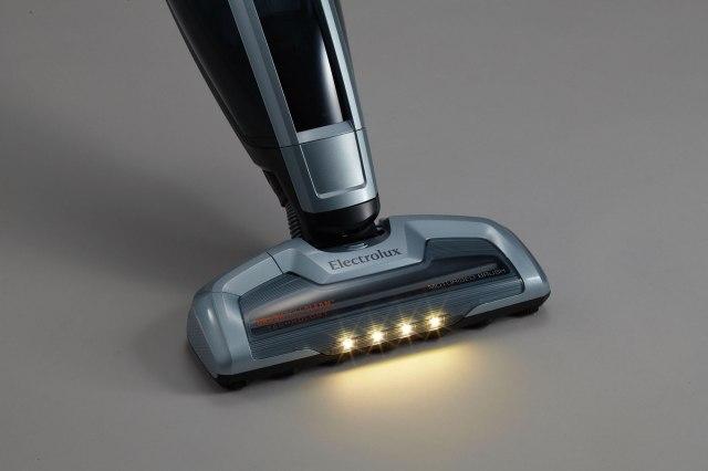 エルゴパワーブラシ部LED