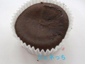 焼き上げ生ショコラ③