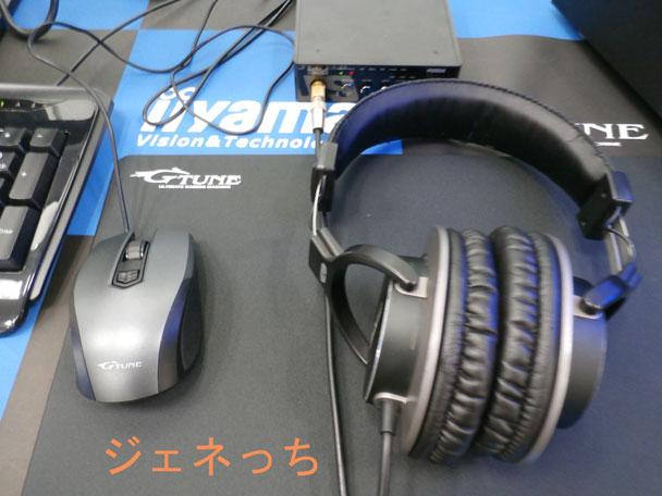 NEXTGEAR-MICROim560マウス