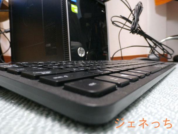 ENVY700キーボード