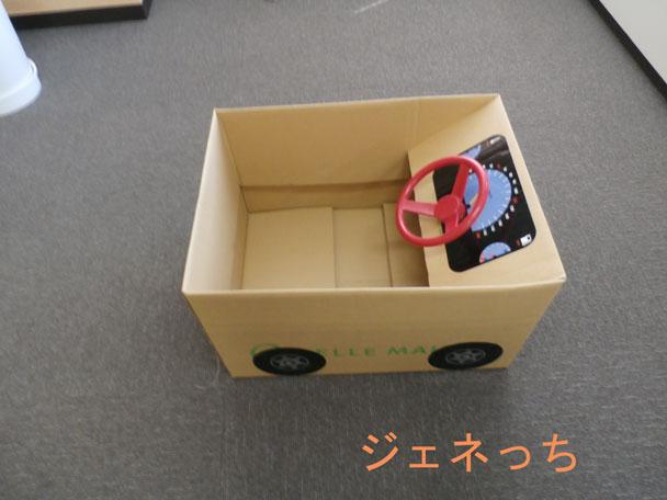 imaginaboxのクルマ