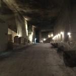 大谷石地下採掘場跡は驚きの超非日常空間!