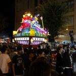 佐野市秀郷祭りに行ってみた!