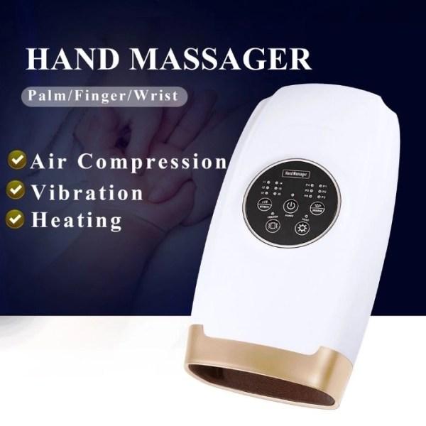 hand massager - 002