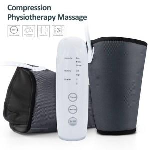 leg massager - main