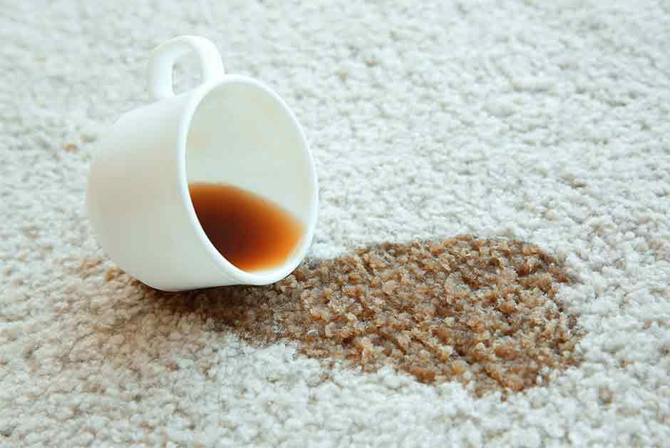 how to remove carpet stains top 5