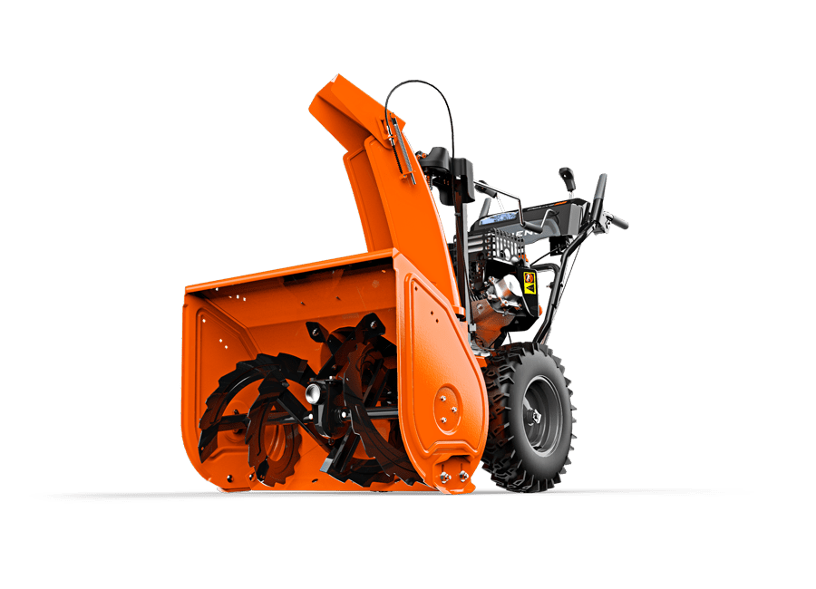 Snow Blowers And Snow Removal Equipment Ariens