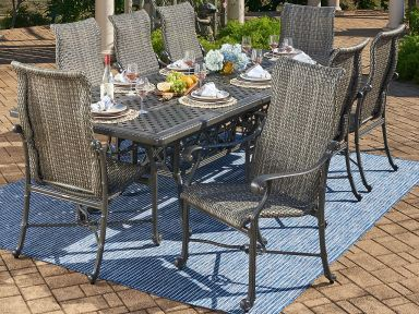 outdoor furniture dining fortunoff