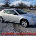 Pre Owned 2010 Dodge Avenger Sxt Sedan 4d Sedan S8683 In Tulsa Carhop