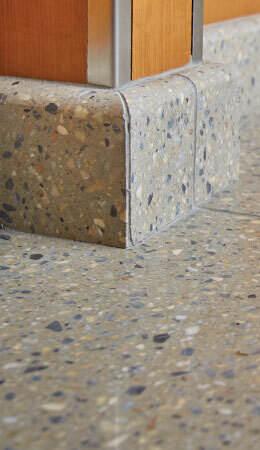 terrazzo tile wausau tile