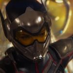 the Wasp in Ant-Man and the Wasp movie