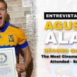 Entrevista a Agustin Alanis: El ganador del Récord Guinness por ver 191 veces Avengers Endgame