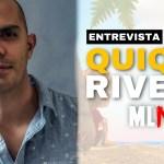 Entrevista a Quique Rivera: Director del comercial de Yo-Magic en Wandavision