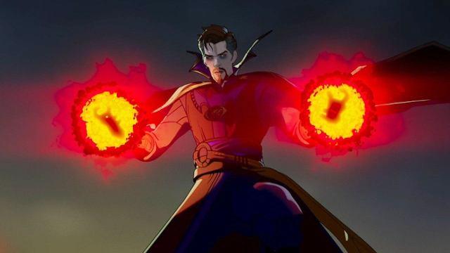 Doctor Strange Supreme