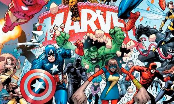 Marvel es demandado