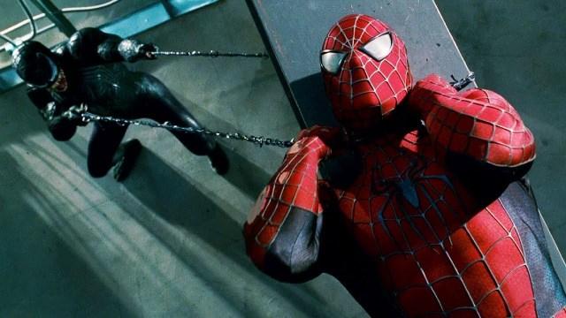 Escena post-créditos Venom 2