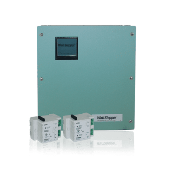 lc8 modular contractor lighting control panel 115 277v by wattstopper
