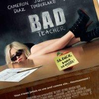 Critique : Bad Teacher