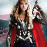 Et si les Avengers étaient des femmes ?