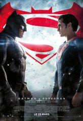 Affiche de Batman v Superman: Dawn of Justice